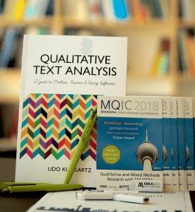 Workshop MQIC 2018
