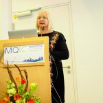 Method Keynote von Prof. em. Donna M. Mertens
