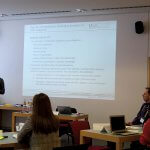 "Pre-Conference Workshop ""Qualitative Text Analysis"" von Prof. Dr. Udo Kuckartz"