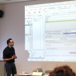 "Post-Conference Workshop ""Mixed Methods Functions in MAXQDA"" von Dr. Daniel Rasch"