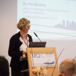 Welcoming-Address (Anne Kuckartz, CEO – VERBI Software GmbH)